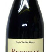 Brouilly Vieilles Vignes 2012 (JC Lapalu)