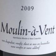 Moulin à Vent 2011 (Côtes de la Molière)